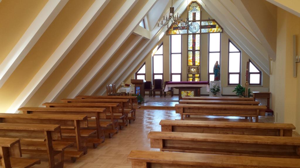 Lubaszowa – modlitwa o uzdrowienie