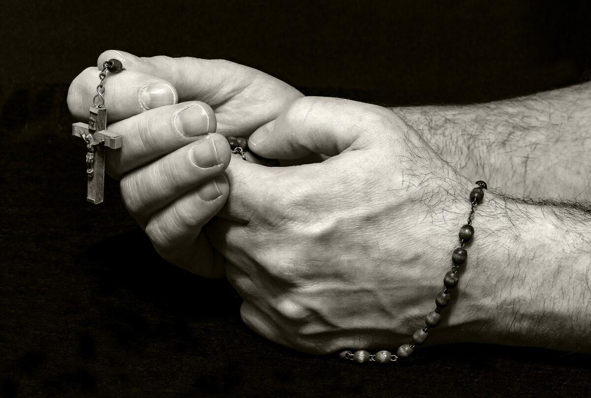 Droga do Boga – cz. 2: Droga wytrwałej modlitwy
