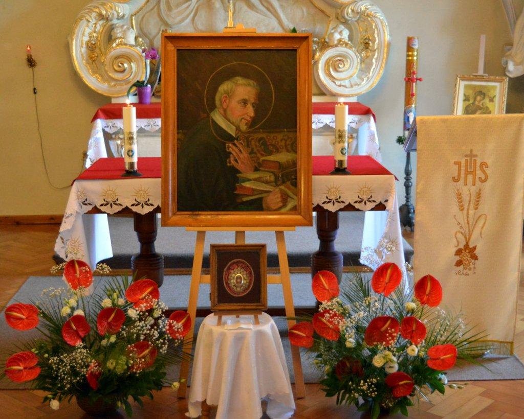 Bardo: rekolekcje o duchowości redemptorystowskiej