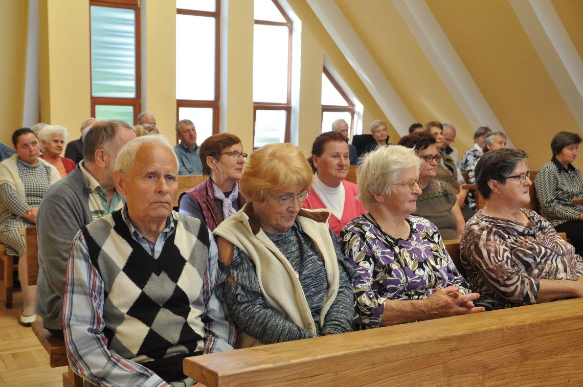 Rekolekcje dla wspierających powołania do redemptorystów